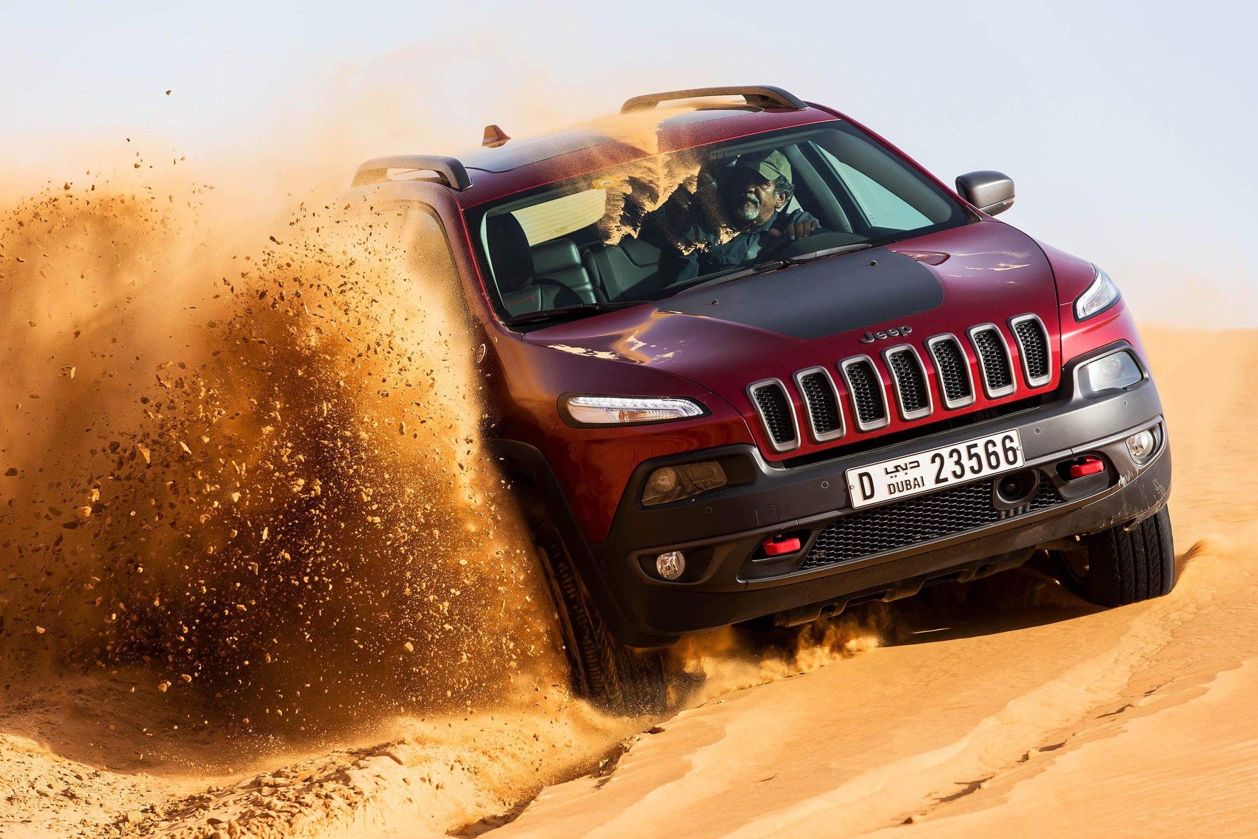 Suffolk-commerical-car-automotive-photography-Jeep- Cherokee-England-Studios